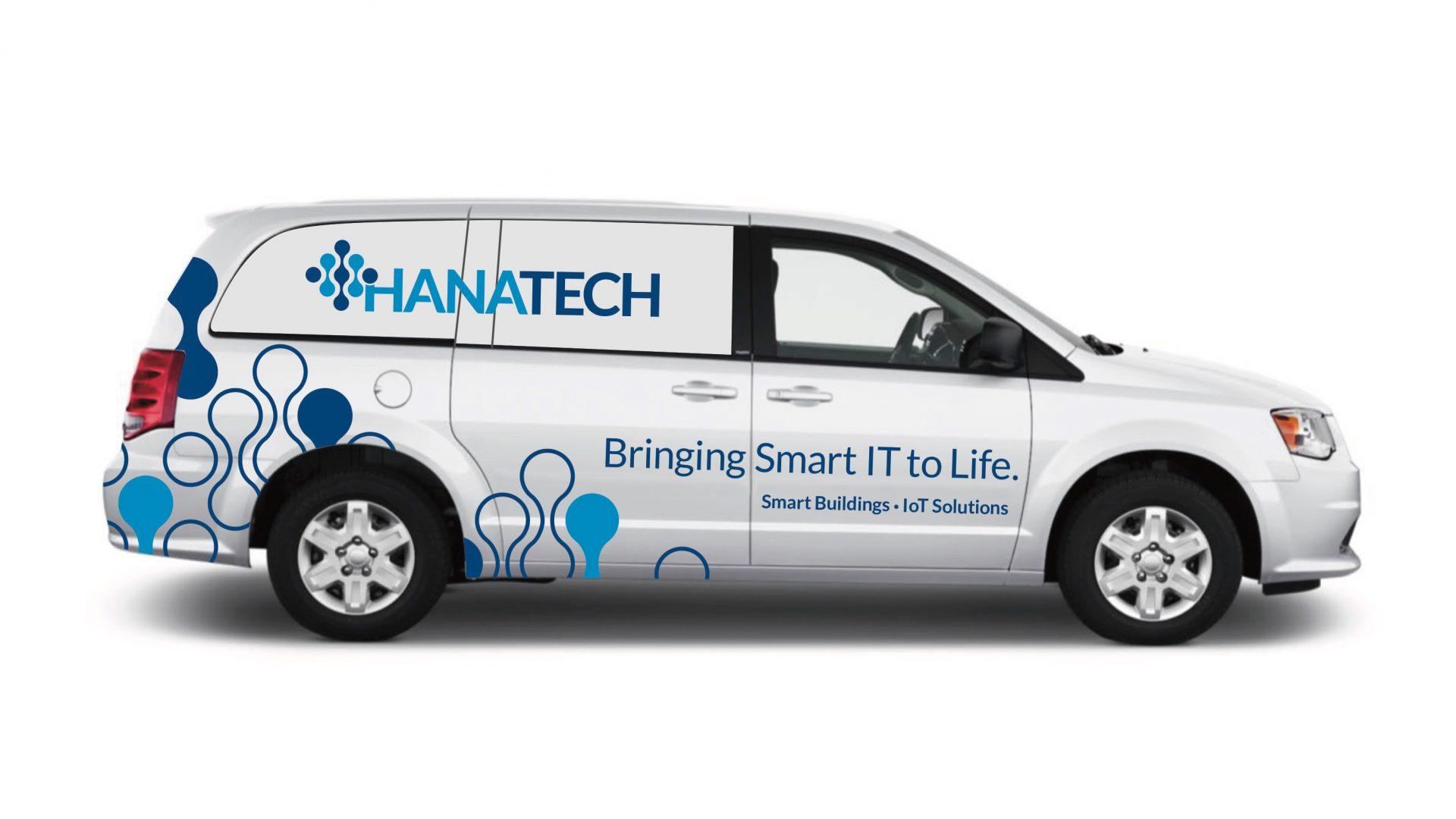 Hanatech car