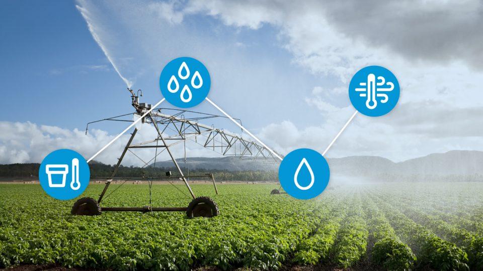 Smart Farming - Hanatech Solutions