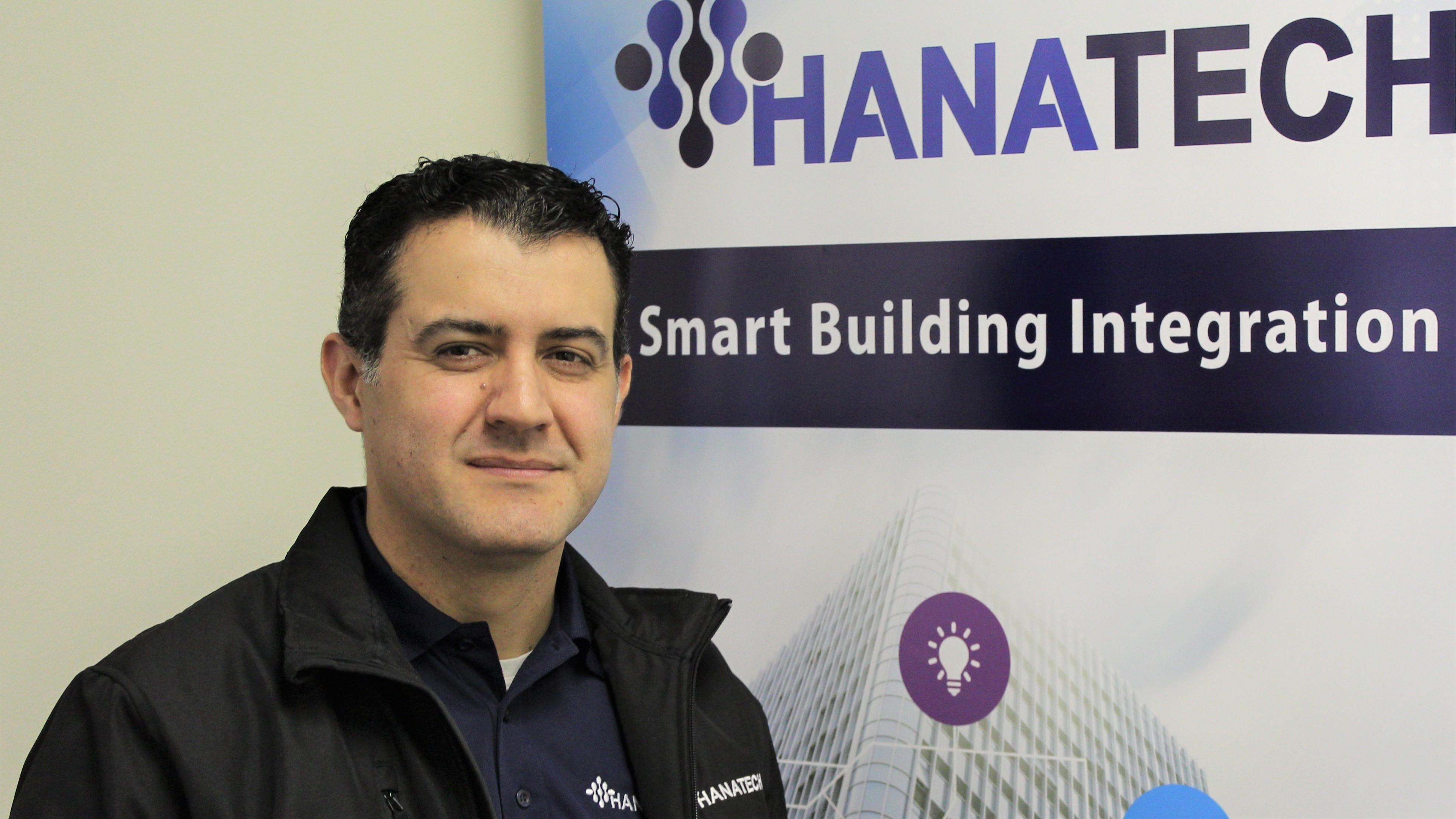 hanatech team
