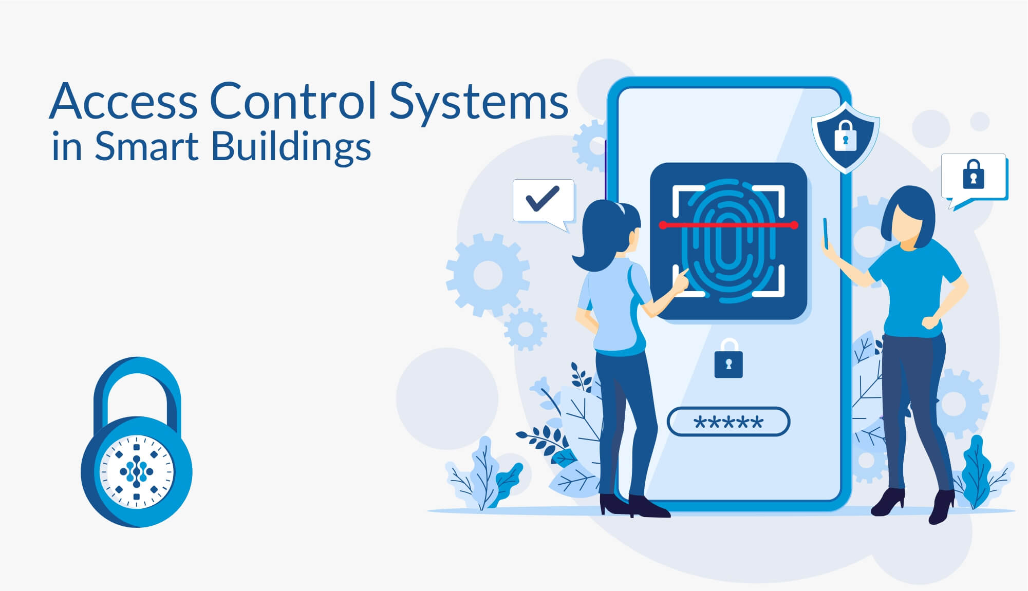 Access Control Systems in Smart Buildings